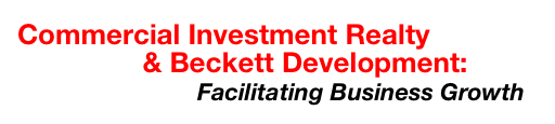 Commercial Investment Realty                                & Beckett Development:                         Facilitating Business Growth